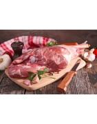 viande d'agneau vente en ligne boucherie chargueros venarey les laumes click and collect drive